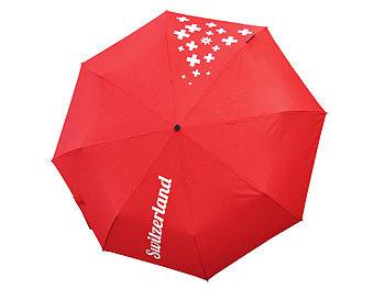 STORMFIGHTER OC Taschenschirm, sturmsicher / Regenschirm