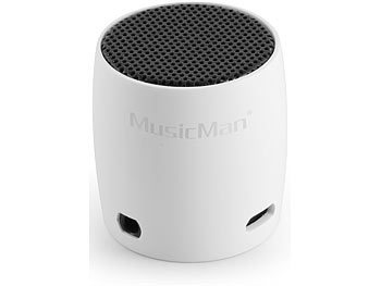 MusicMan: NANO Bluetooth Soundstation BT-X7 | Bluetooth Lautsprecher