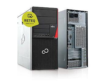 Esprimo P910-L, Core i5, 12 GB RAM, SSD SAMSUNG 850 EVO / Pc