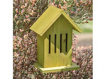 Schmetterlingshaus zum Aufhängen