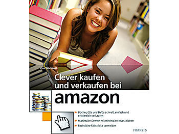 amazon eigenes buch verkaufen