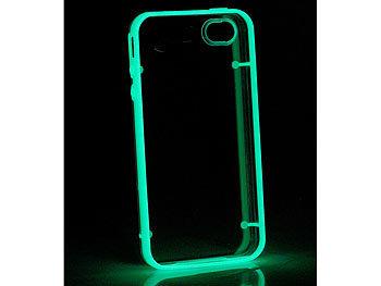 Iphone  Apfel Leuchtet