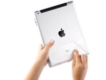 Wasser- & staubdichte Folien-Schutztasche für iPad 2/3/4/Air / Ipad Hülle