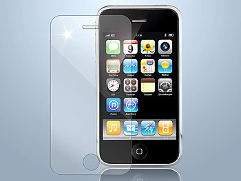iPhone 3Gs Displayschutz
