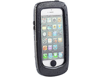 Wasserdichte iPhone-Case