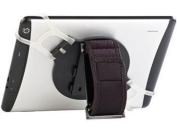 callstel tablet halter 2in1 tablet halterung mit. Black Bedroom Furniture Sets. Home Design Ideas