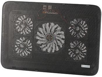 Notebook-Kühler bis 43,2 cm (17