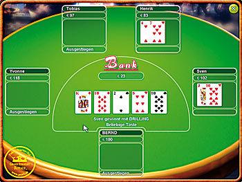 poker üben