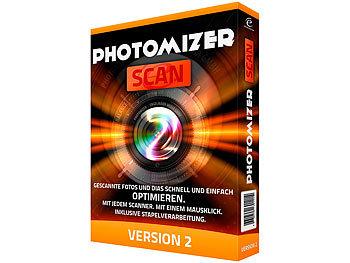 Photomizer SCAN 2 / Software