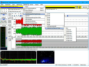 auvisio Autarker Audio-Digitalisierer mit Software Audio Restaurator Pro 10