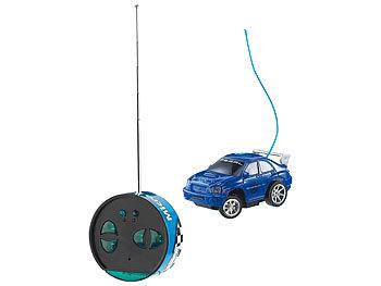 Funkferngesteuerter Micro Racing-Car 40 MHz mit Scheinwerfer / Mini Rc Cars
