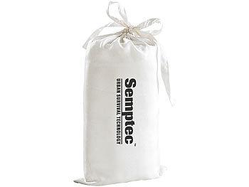 am besten einkaufen bestbewertet 50% Preis Semptec Schlafsack Seide: Seidenschlafsack aus 100 % Habotai ...