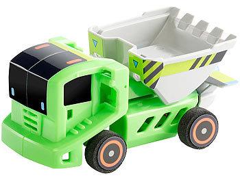 playtastic solar spielzeug baukasten f r 5in1 solar fahrzeuge mit akku rampe kinder solar. Black Bedroom Furniture Sets. Home Design Ideas