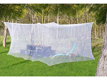 Moskitonetz Fliegennetz Mückennetz Moskito Fliegen Netz Zeltform Insektenschutz
