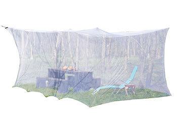 infactory mosquitonetz xxl moskitonetz f r innen au en. Black Bedroom Furniture Sets. Home Design Ideas