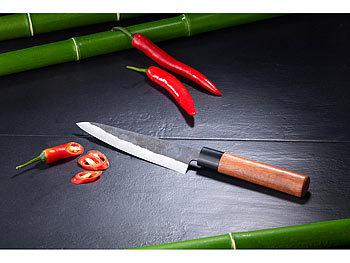 Santoku Allzweck Küchenmesser : tokiokitchenware handgefertigtes messer santoku allzweck ~ Michelbontemps.com Haus und Dekorationen