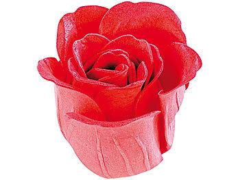 pearl 6 rote rosen duftseifen in geschenk box. Black Bedroom Furniture Sets. Home Design Ideas