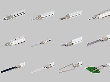 AGT 12in1 Multi Tool Kugelschreiber