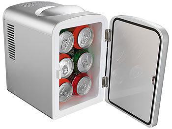 Kleiner Deko Kühlschrank : Rosenstein söhne mini kühlbox mobiler mini kühlschrank mit