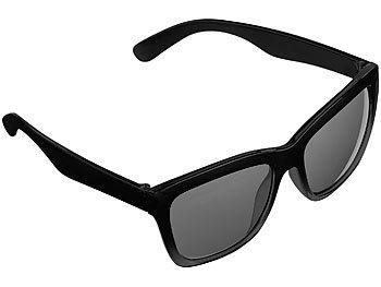 Sonnenbrille im Retro-Look / Sonnenbrille