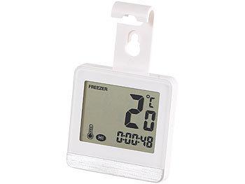 Kühlschrank Thermometer Digital : Rosenstein & söhne kfz thermometer: digitales gefrier