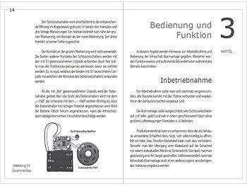 Gut bekannt FRANZIS Baukasten Lernpakete: Alarmanlage selber bauen - Alarm JR54