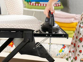 aktiv b geltisch mit 1800 watt dampfb gelstation refurbished. Black Bedroom Furniture Sets. Home Design Ideas