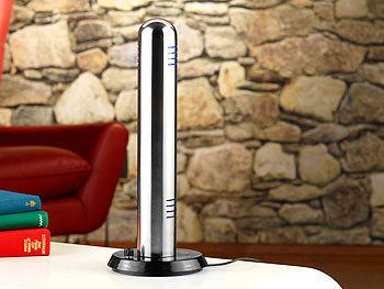 newgen medicals design plasma luftreiniger mit ionisator. Black Bedroom Furniture Sets. Home Design Ideas