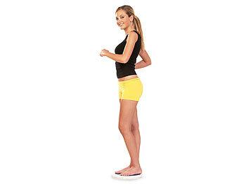 newgen medicals h fttrainer fitness waist twisting disk. Black Bedroom Furniture Sets. Home Design Ideas