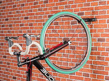 agt fahrradhalter fahrrad wandhalterung wh fahrradhaken. Black Bedroom Furniture Sets. Home Design Ideas