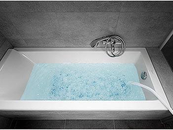 newgen medicals sprudelmatte whirlpoolmatte f r die badewanne whirlpool matte badewanne. Black Bedroom Furniture Sets. Home Design Ideas