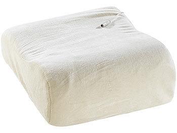 newgen medicals kissen lautsprecher memory foam reisekissen mit integriertem lautsprecher. Black Bedroom Furniture Sets. Home Design Ideas