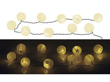 lunartec solar lampion wetterfest solar lampion. Black Bedroom Furniture Sets. Home Design Ideas