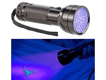 Premium 3 in 1 Laserpointer LED Taschenlampe UV Licht inkl Batterien Geldprüfer
