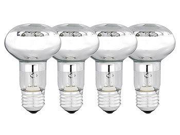 luminea halogen reflektor r63 e27 270 lumen 42 watt. Black Bedroom Furniture Sets. Home Design Ideas