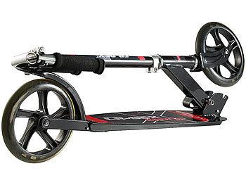 pearl klappbarer city roller cr 96x sports mit xxl r dern bis 100 kg. Black Bedroom Furniture Sets. Home Design Ideas