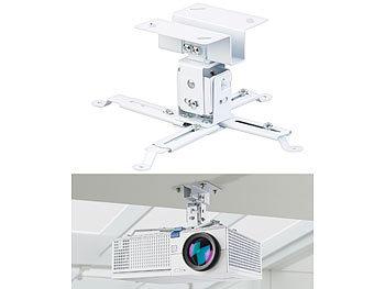 Beamer Videoprojektor Deckenhalter Deckenhalterung Decken halter halterung NEU