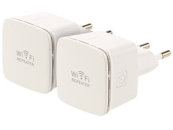Mobiler WLAN Repeater