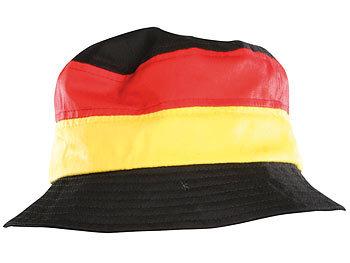2er-Set Kfz-Kopfstützenbezüge Deutschland Sportfanprodukt Fan Artikel