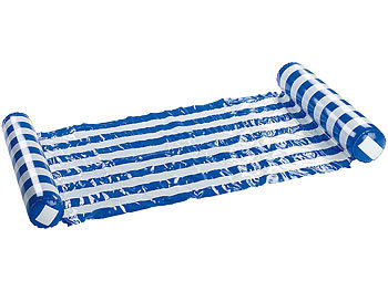 Ultrabequeme Wasser-Hängematte 130 x 70 cm / Wasserhängematte