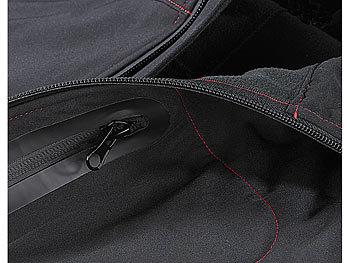 Windbreaker Jacken Gr S Moderne Softshell-Jacke für Herren