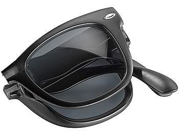 PEARL Faltbare Sonnenbrille YouTube