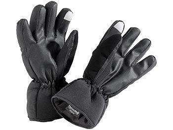 Beheizbare Handschuhe Gr. M / Beheizbare Handschuhe
