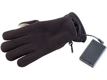 Original kaufen dauerhafte Modellierung bester Verkauf PEARL urban Heizhandschuhe: Beheizbare Handschuhe mit ...