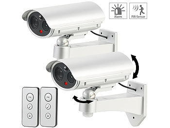 Haus Alarmanlage 1080P WIFI HD Kamera Nachtsicht Bewegungsmelder Sicherheit Set