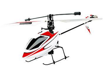 RC-Hubschrauber Kameras Kufenkit für NC-9904 RC-Hubschrauber mit Live-Kamera