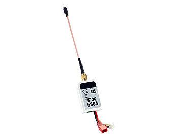 5,8 GHz FPV-Video-Transmitter für Quadrocopter QR-X350.PRO / Drohne