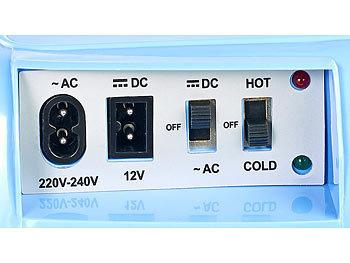 Xcase Mini Kühlschrank : Xcase kfz kühlbox: thermoelektrische kühl und wärmebox 30 liter