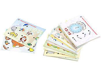 """Lernspiele für Kinder 31 S. Lernbuch /""""Märchen/"""" für NX-1189"""