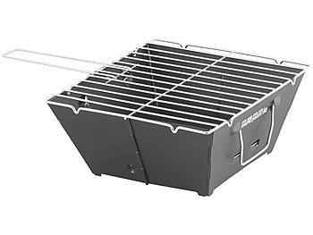 ca 2er Pack BBQ Aluminium Grillschale zum Grillen//Kochen 31,5 x 21,5 x 4,4 cm